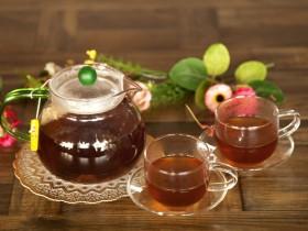 男性秋季养生补肾养生喝什么茶?