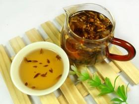 中秋国庆双节吃的太油腻?4杯养生茶,远离节后综合征