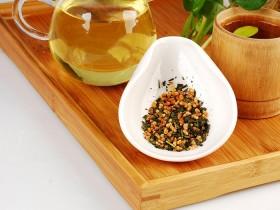 日韩白领的新欢,减肥又防老的玄米茶