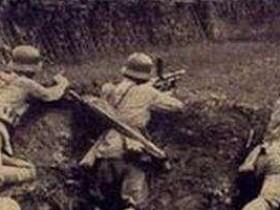 抗日名将曹锡一人杀日军500人是真是假,最后为何失踪?