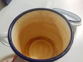 塑料杯子怎样去茶污?怎样快速去除杯子的茶锈,茶垢