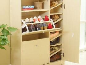 如何去除鞋柜里的臭味?鞋柜太臭?看看这些鞋柜除臭去异味的小妙招吧!