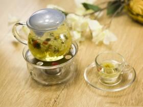 喝菊花茶为什么会拉肚子