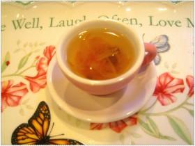 柚子蜂蜜水有什么功效?柚子蜂蜜养生茶做法