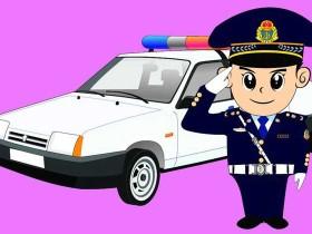 梦见被警察抓是什么预兆_梦见被警察抓什么意思_梦见被警察抓是好是坏