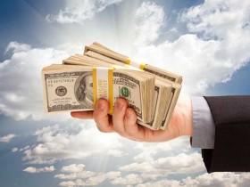梦见别人给我钱是什么预兆_梦见别人给我钱什么意思_梦见别人给我钱是好是坏