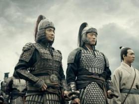 戚继光中国最后一个军神