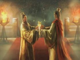 """上古五帝真的是""""禅让""""?司马迁为何说""""自黄帝至舜禹,皆同姓而异其国号,以章明德"""""""