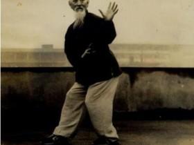 武学奇才吕紫剑活了119岁,一拳打死日本武士,一掌劈翻美国拳王