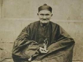 中国最长寿之人,从清初一直活到民国