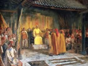 杨秀清&洪秀全的内部冲突,改写了中国150年历史!