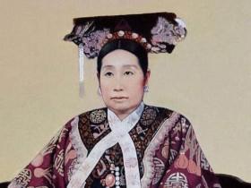 隆裕皇后的亲爹,慈禧的弟弟桂祥,别的本事没有品烟却是一绝