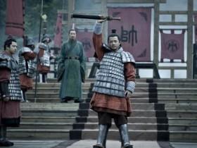 韩信军事才华古今第一是这两点原因
