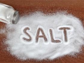 用盐洗脸有什么好处?可以用盐洗脸吗?