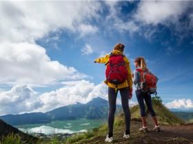 徒步旅行装备有哪些-旅行常用装备推荐