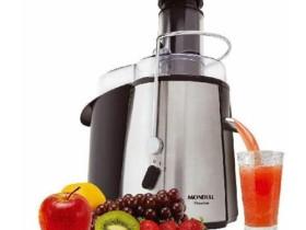 家用榨汁机哪个牌子好-挑选榨汁机时的注意事项