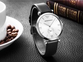 阿尼玛手表怎么辨认真假-阿玛尼手表怎么样