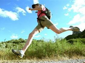 跑步腿会变粗吗-跑步有什么好处