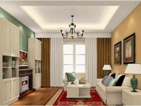 客厅梁处理的几种方法