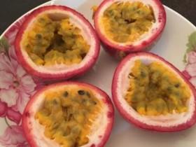 【百香果】百香果多少钱一斤,百香果一斤大约有几个