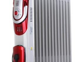 油汀和空调哪个更耗电?油汀和取暖器的区别、哪个好?