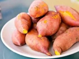 红薯的功效与作用以及禁忌