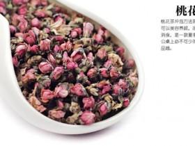 桃花茶的功效与作用