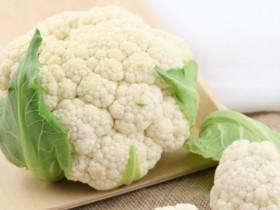 花菜的营养价值-花菜的作用与功效