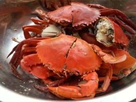 螃蟹和花生能一起吃吗
