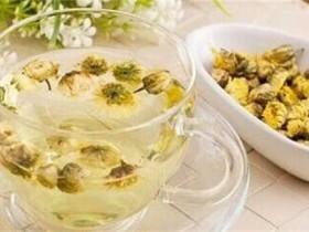 菊花茶有减肥功效吗