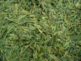 银杏叶茶的功效与作用