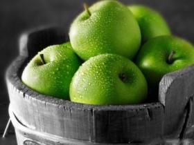 青苹果的功效与作用
