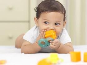 宝宝什么时候可以吃盐-宝宝多大可以吃盐 吃多少合适