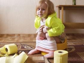 小儿秋季腹泻的治疗
