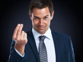 男人为什么花心-引起男人花心的三大原因