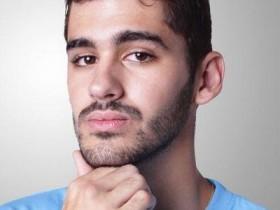 胡须长得越快性能力就越强吗